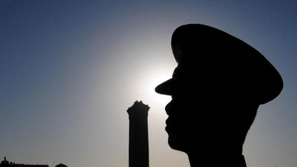 China arrests third Japanese, detains another for spying