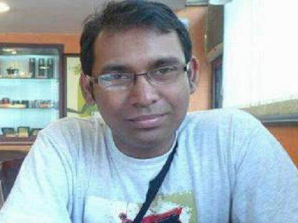 Two sentenced to death for Bangladesh blogger murder