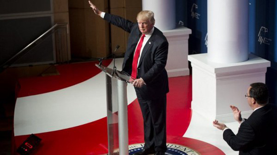 Triangle of Hate: Hitler, ISIS, Trump and the Like
