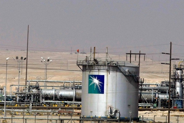 Saudi to sell 49% of Aramco within decade: report
