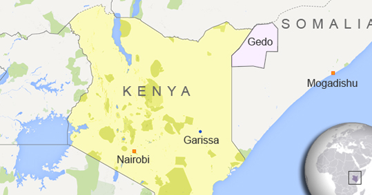 6 killed in Al-Shabaab attack in northeastern Kenya