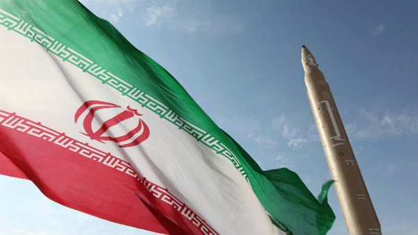 US sanctions Iran's ballistic missile program