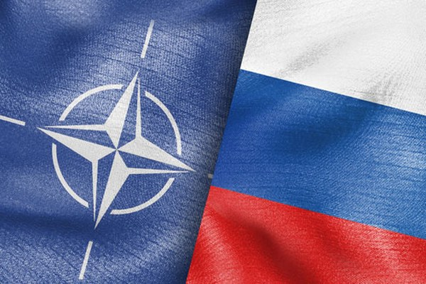 NATO says no 'trade-off' with Russia after Brussels attacks