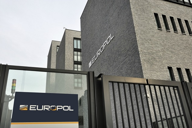 'Too early' to say who is behind cyberattacks: Europol