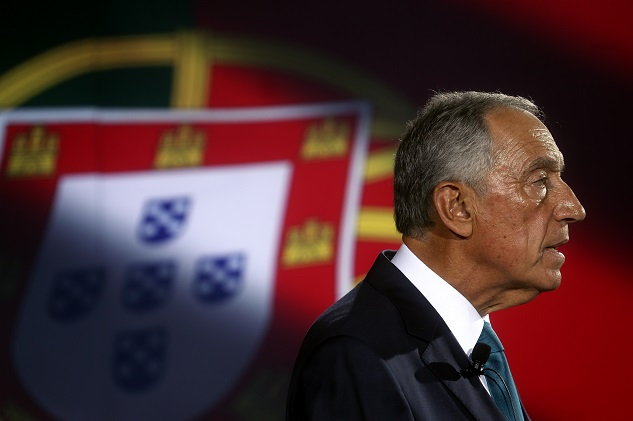 Centre-right candidate wins Portugal presidency