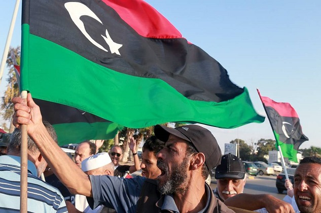 U.S. will act on 'any threat from Libya'