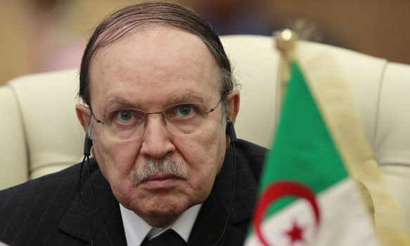 Algeria to create new intelligence organisation