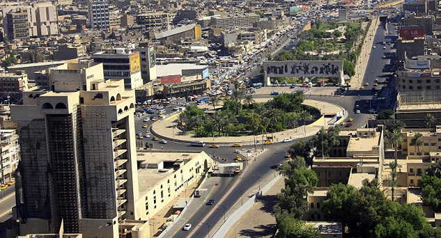 Iraq governor's nephew gunned down in north