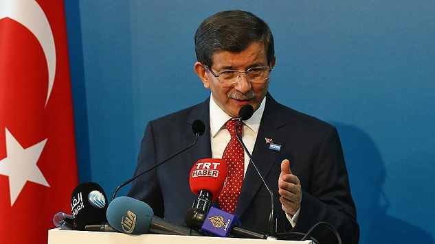 Turkish PM visits Iran to discuss regional issues, trade