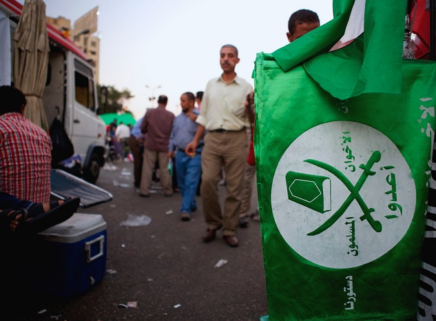 Egypt's Muslim Brotherhood unveils plan to heal rifts