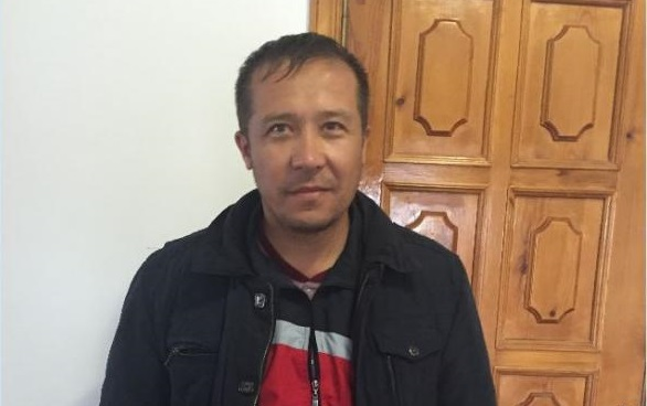 Uzbekistan urged to stop impeding rights defender's work