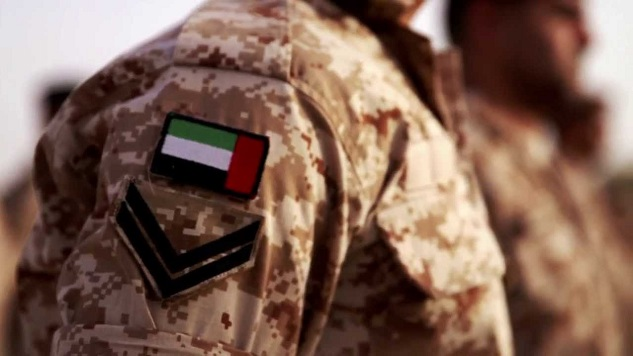 UAE to deploy special forces in anti-ISIL fight