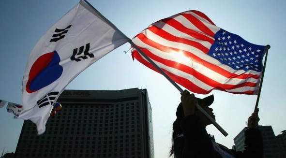 US to help North Korea's economy if it denuclearizes