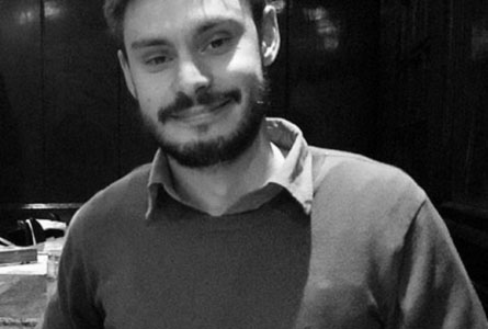 Egypt under pressure over Giulio Regeni murder