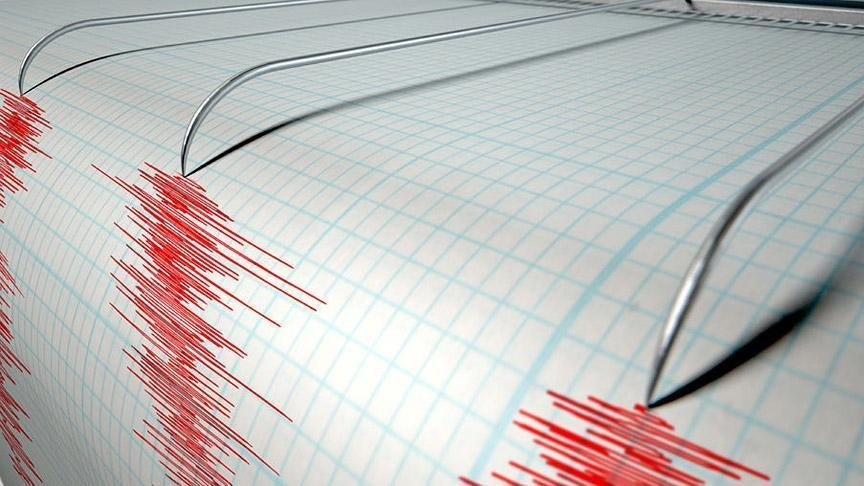4.0-magnitude earthquake hits southwestern Turkey