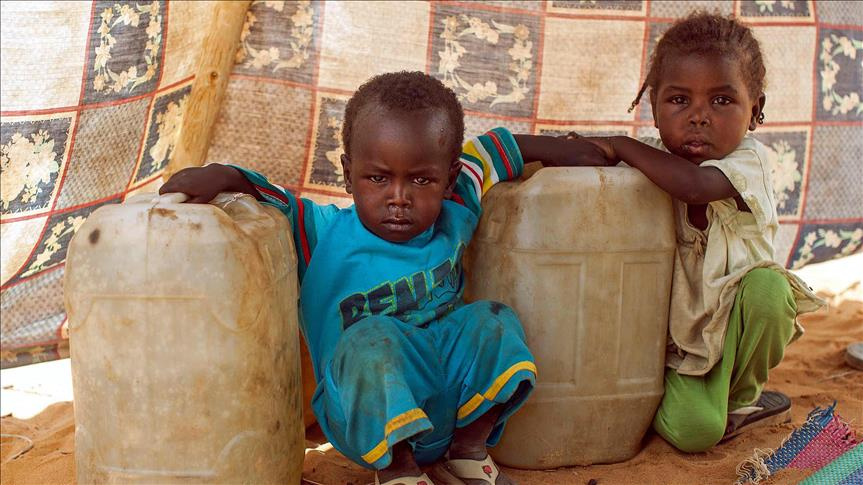 Number of Darfur refugees hits 75,000
