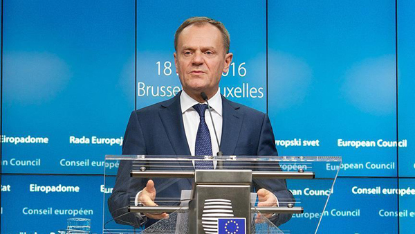 UK to have special status in EU
