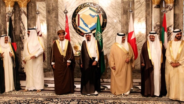 GCC backs Saudi move to cut aid to Lebanese army
