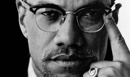 52nd anniversary of Malcolm X death