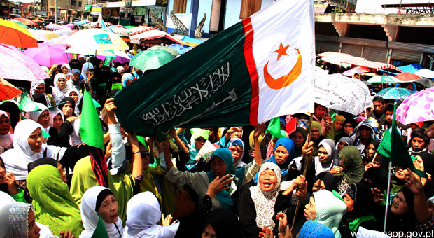 Bangsamoro Autonomy and Political Obstacles