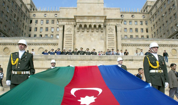Azerbaijan warns Armenia on targeting of civilians