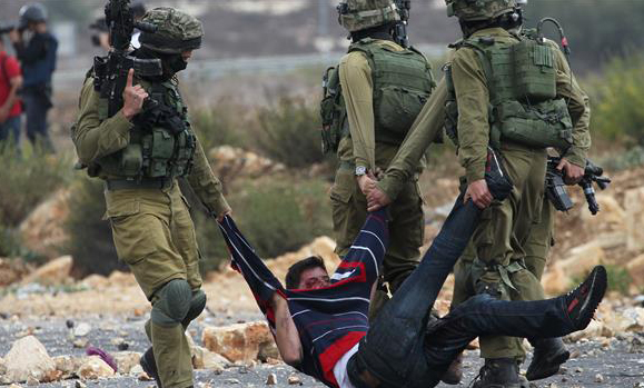 UN reports  'Occupied Palestine deteriorating'