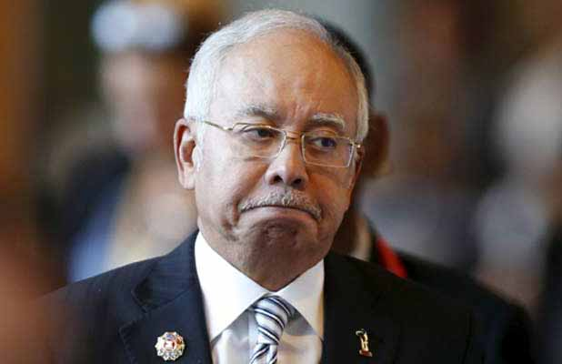 Malaysia PM hits back at corruption allegations