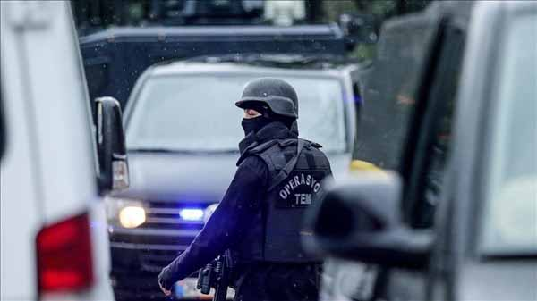 Istanbul police arrest 7 ISIL suspects