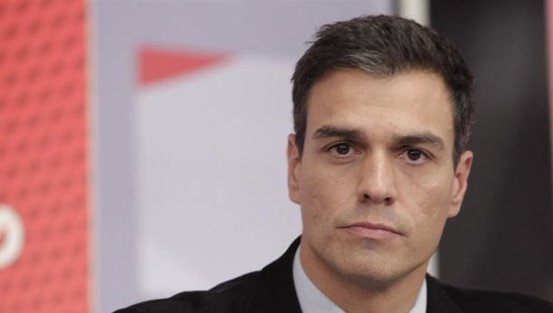 Spains Socialists fails in bid to form govt