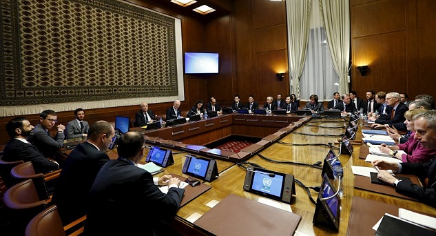 Syria talks in Geneva to resume on July 10