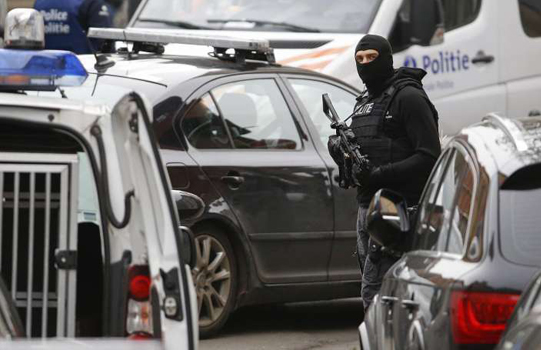 Belgian police finds weaknesses in Paris attacks intel