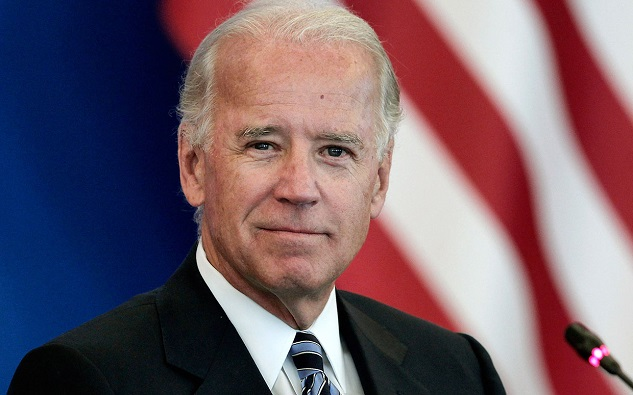 Biden vows support for Baltic states