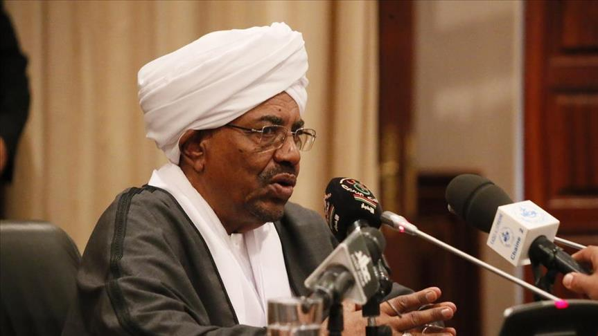 Sudan swears in new government