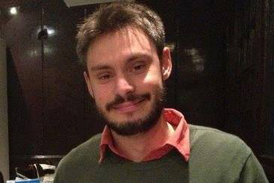Italian prosecutor in Egypt for Regeni murder probe