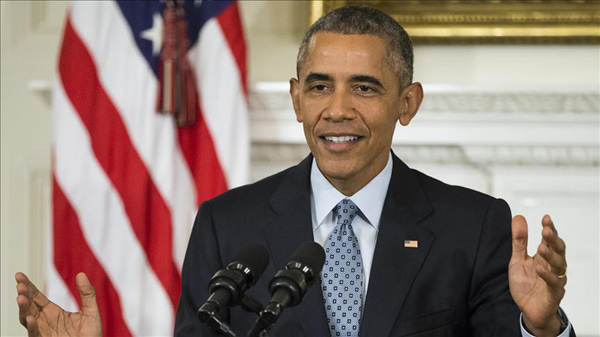 Obama's list of invitees in Cuba 'Non-Negotiable' with Havana