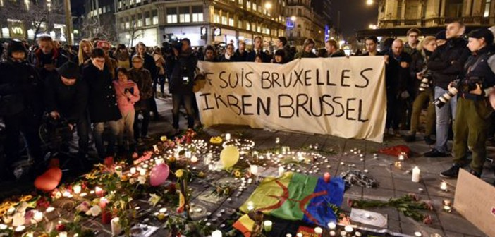 Belgium ministers offer to resign in row over attacks
