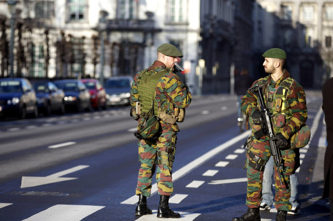 Brussels, Paris attacks suspect charged in France