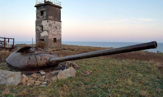 Russia to deploy missile systems on Kuril islands