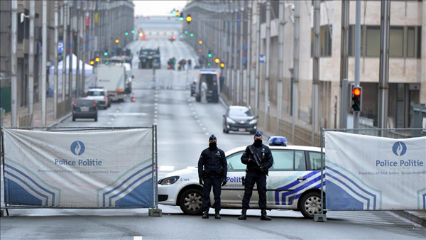 Belgium: We should have listed to Turkish warnings....