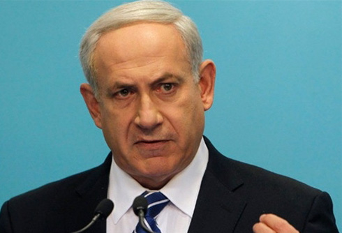 Netanyahu speaks to Kerry to calm US over settler plan