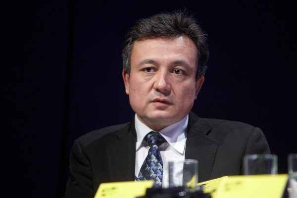 China objects to Uighur leader receiving rights award