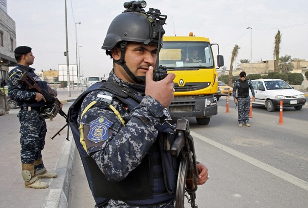 Iraqi forces recapture 6 villages from ISIL