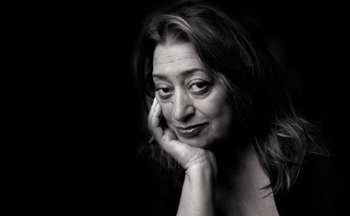 Renowned architect Zaha Hadid dies aged 65