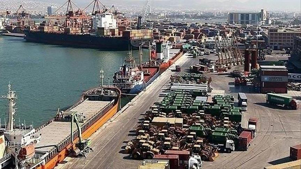 Turkish exports increase for second straight month