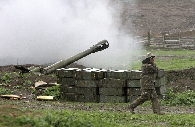 Deadly Karabakh border clash erupts despite leaders' agreement