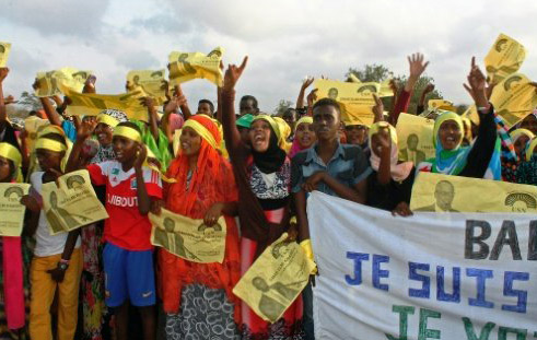 Djibouti heads to the polls