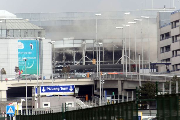 Belgian transport minister quits over airport security failings