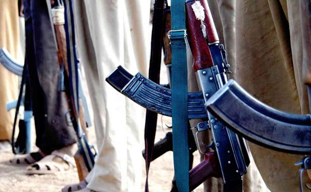 Gunmen kill 140 in raid in Ethiopia