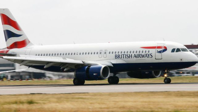 Suspected drone hits plane during Heathrow landing