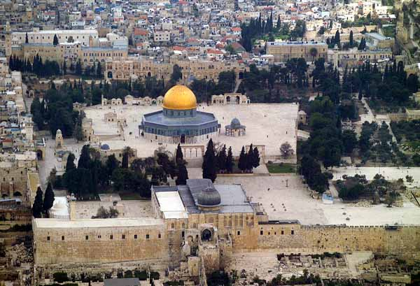 UNESCO: Al Aqsa is Muslim site with no Jewish history